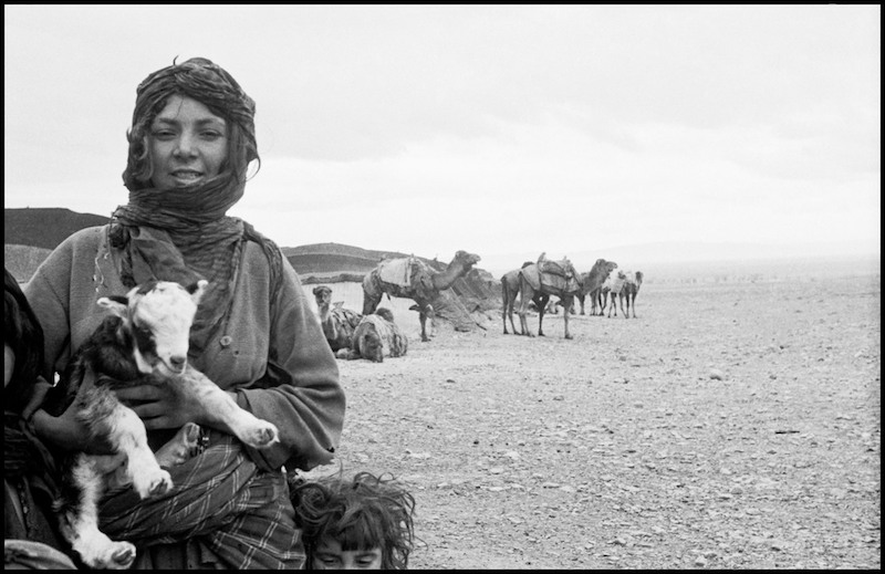 © The Inge Morath Foundation/Magnum Photos