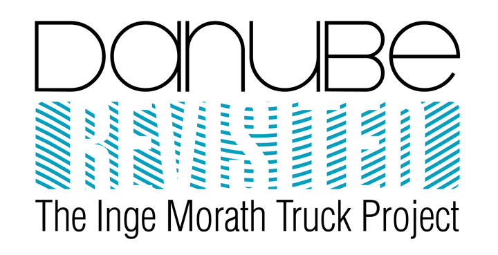 Danube Revisited - The Inge Morath Truck Project